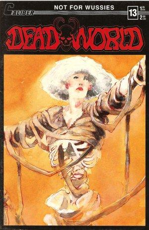 Dead World no. 13