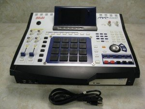 AKAI MPC 4000 Music Production Center