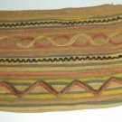 "Vintage Clutch Purse ""Valerie"" Unique Design Hippie 70's"