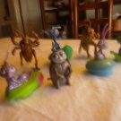 disney/pixar toys