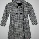 "Girls Coat and Dress Set  ""Sugar California""   Girls 5"