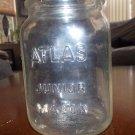 vintage fruit jars