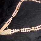 vintage ladies necklaces