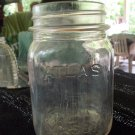 vintage fruit jars
