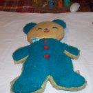 vintage plush bears
