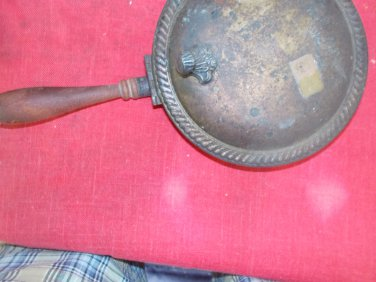 vintage silent butler  vfg corp.