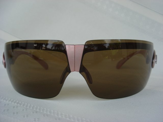 Christian Dior Summer Fold-up Sunglasses