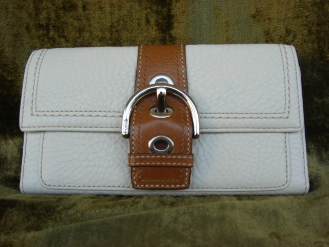 Coach Soho Slim Envelope - F41512