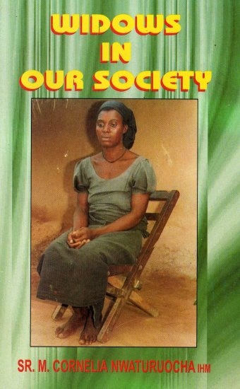 Widows in Our Society