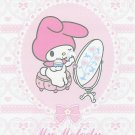 My Melody Lace Memo Sheets