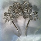 Beautiful Vintage Inspired Hair Clip and Hair Pin Fascinator,Headpiece
