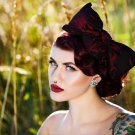 Bow Fascinator Headpiece