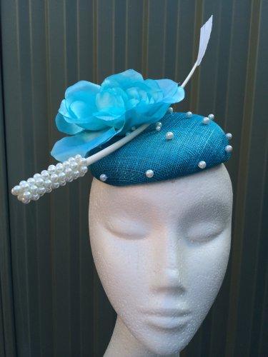 Fascinator,Cocktail Hat,Headpiece