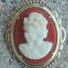 Beautiful Vintage Cameo