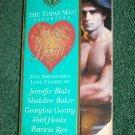 Secrets of the Heart by GEORGINA GENTRY, JENNIFER BLAKE, SHIRL HENKE, PATRICIA RICE Romance