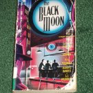 The Black Moon by LOREN D. ESTLEMAN, W.R. PHILBRICK, L.J. WASHBURN Mystery Anthology