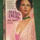 Maura's Dream by JOEL GROSS Historical Turn of the Century Romance 1982
