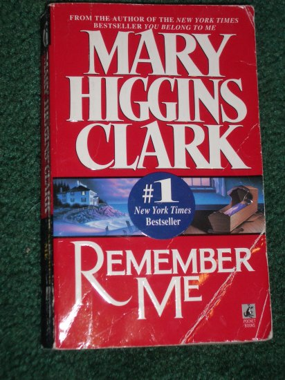 Remember Me by Mary Higgins Clark Mystery & Suspense 1995