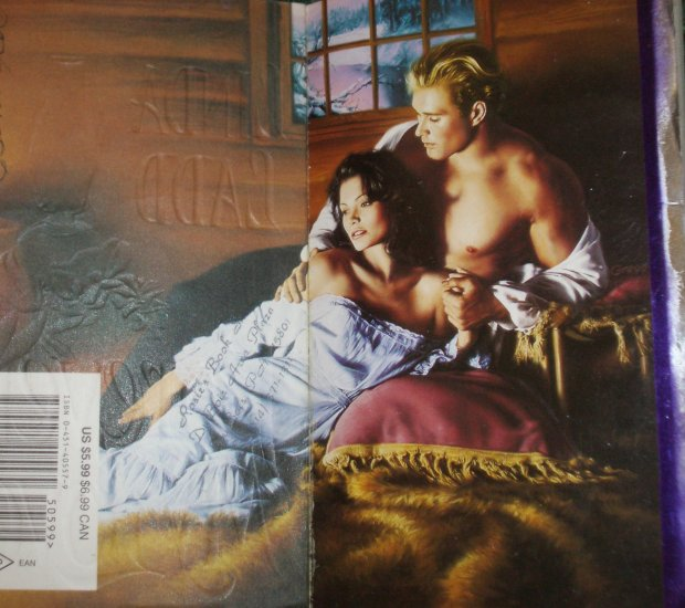 Forever, My Love by LINDA LADD Historical American Revolution Romance 1997