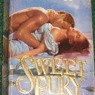 Sweet Fury by CATHERINE HART Historical Western Romance 1990