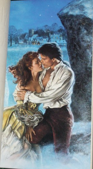 Forevermore by MAURA SEGER Historical Renaissance Romance 1994