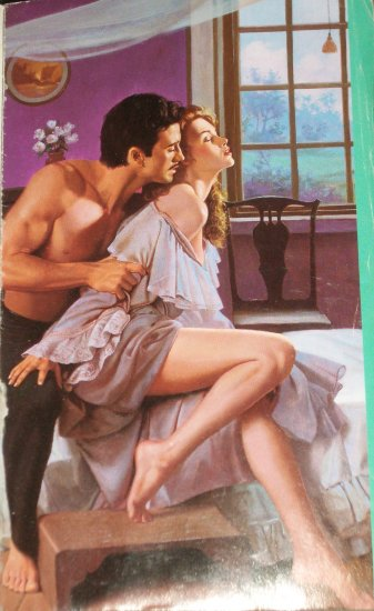 Acts of Love by DEANA JAMES Historical Western Romance 1992
