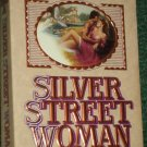 Silver Street Woman by LES SAVAGE, JR. Pioneer Saga 1995