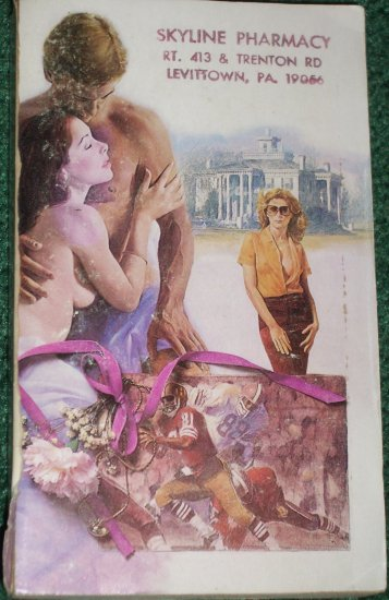 The Delta Ladies by Fern Michaels Western Romance 1980