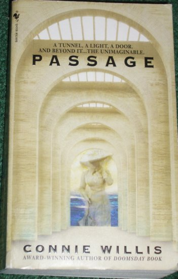 Passage by CONNIE WILLIS PB 2001