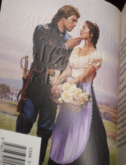 The Bride Fair by CHERYL REAVIS Harlequin Historical Americana Civil War Era Romance No 603 2002