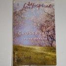 Crossroads by Irene Hannon Love Inspired Christian Romance 2003