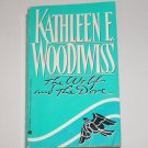 The Wolf and the Dove by Kathleen E. Woodiwiss Historical Medieval Romance 1974 1st Edition PB