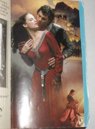 By Possession by MADELINE HUNTER Historical Medieval Romance Paperback 2000