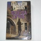 The Dead Sea Cipher by ELIZABETH PETERS Mystery Paperback 1988
