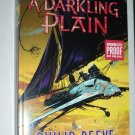 A Darkling Plain by PHILIP REEVE ARC 2007 Uncorrected Proof