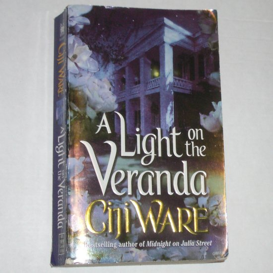 A Light on the Veranda by CIJI WARE Fantasy Romance 2001