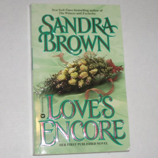 Love's Encore by SANDRA BROWN 1997