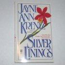 Silver Linings by JAYNE ANN KRENTZ Contemporary Romance 1991