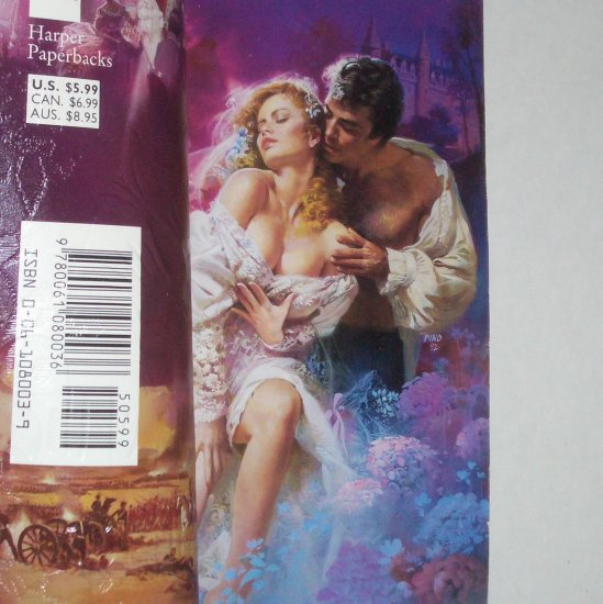 Song of the Nightingale by CONSTANCE O'BANYON Historical Regency Romance 1993