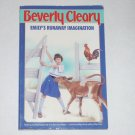 Emily's Runaway Imagination by BEVERLY CLEARY 1990