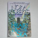 Heart of the Sea by Nora Roberts Gallaghers of Ardmore Trilogy Paperback 2000