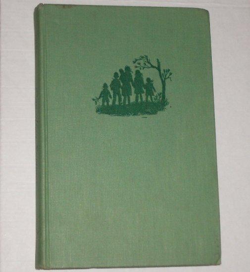 Canadian Summer by HILDA VAN STOCKUM Hardcover 1948