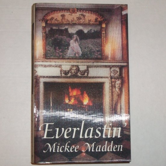 Everlastin' by MICKEE MADDEN Paranormal Scottish Romance 1995