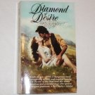 Diamond of Desire by Candice Adams Historical Romance of Intrigue 1983