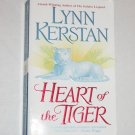 Heart of the Tiger by LYNN KERSTAN Historical Regency Romance 2003