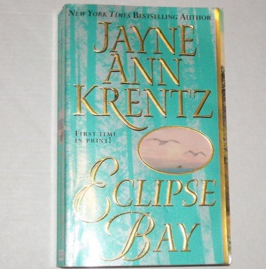 Eclipse Bay by JAYNE ANN KRENTZ Romance Paperback 2000