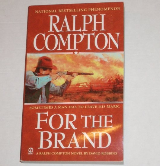 For the Brand by RALPH COMPTON Western 2005