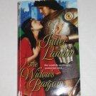 The Widow's Bargain by JULIET LANDON Harlequin Historical Medieval Scottish Romance 2004