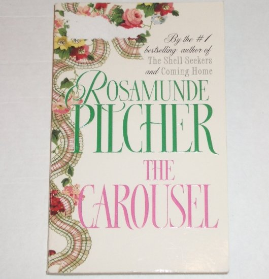 The Carousel by Rosamunde Pilcher 1986