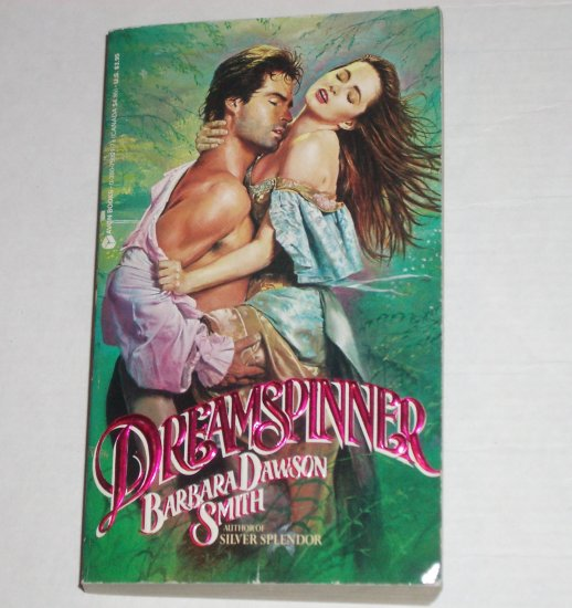 Dreamspinner by Barbara Dawson Smith Historical Regency Romance 1990